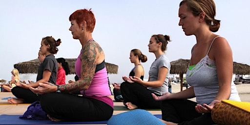 Yoga Schnuppergutschein