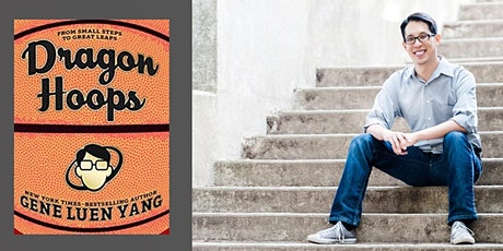 Dragon Hoops Book Release & Signing with Gene Luen Yang tickets