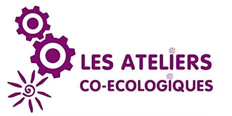 """Atelier Co-écologique : """"Transition écologique et démocratie"""" billets"""