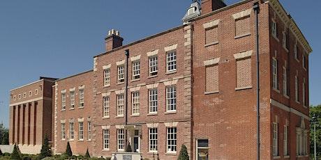 2020 Wolverhampton Local History Symposium tickets