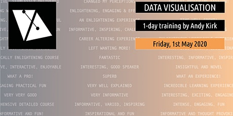 Data Visualisation & Infographics Training (1-day) | EDINBURGH tickets