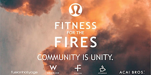 Fitness for the Fires