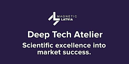 Deep Tech Atelier