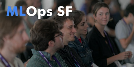 MLOps SF (Date TBD) tickets