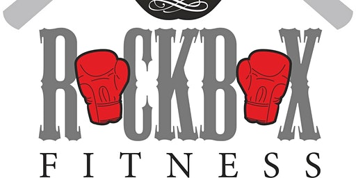 Rockbox Fitness class Thursday Morning