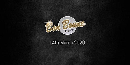 Bon Bonne  - 2020 You Ready ?