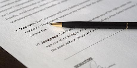 Workshop: Principales aspectos jurídicos y fiscales en operaciones de M&A entradas