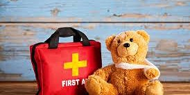Emergency Paediatric First Aid SKFirstAid