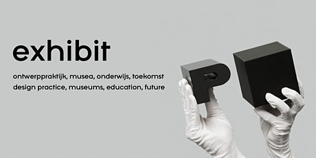 EXHIBIT - BNO Piet Zwart Prijs tickets