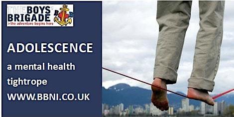 Adolescence, a mental health tightrope
