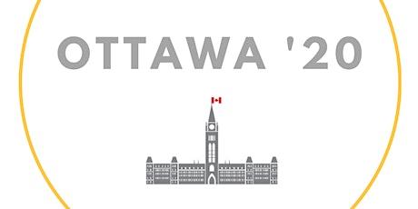 Ottawa 2020 billets