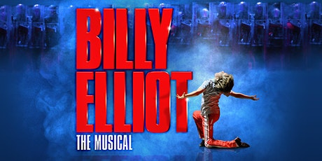 "The Musical ""Billy Elliot"" by Kids Acting Workshop tickets"
