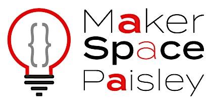 Paisley YMCA Makerspace Mondays