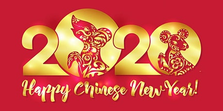 Chinese New Year Luncheon with Chatswood Business Chamber tickets