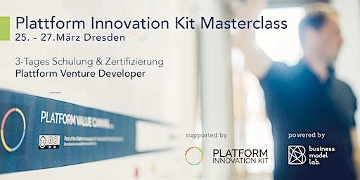 Schulung + Zertifizierung zum Platform Venture Developer