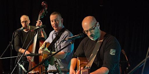 Middagconcert Highland String Band & Insa McLean