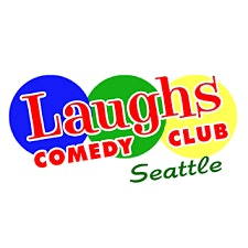 Laughs Comedy Club logo