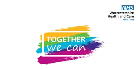 Together We Can Staff Event tickets