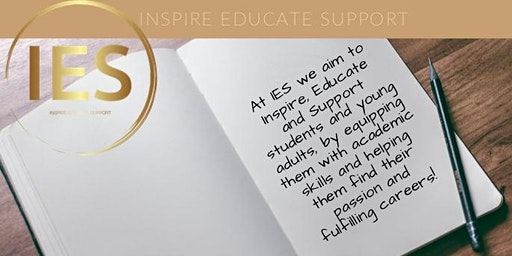 Inspire Educate Support IES - OPEN DAY