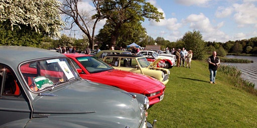 Classic Cars Breakfast meeting Spectator Pass