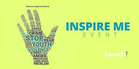 Inspire Me Event - Youth Engagement tickets