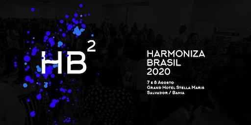 Harmoniza Brasil 2020