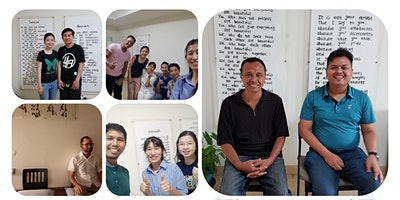 Jakarta Meditation Introductory Lecture