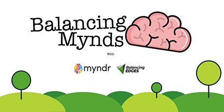 Balancing Mynds March 5th tickets