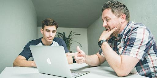 Speed Meeting - Reprendre une entreprise