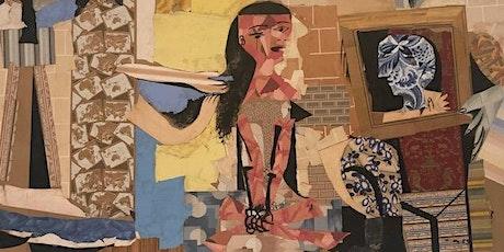 Арт Тур: Пикассо на бумаге и другие выставки в Мэйфер. tickets