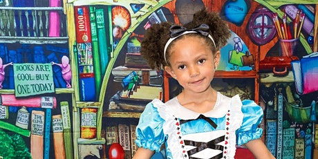 World Book Day Mini Sessions tickets