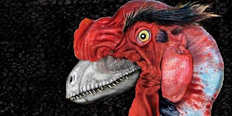 Dinosaur rEvolution: Secrets of Survival – Autism-Friendly Evening tickets