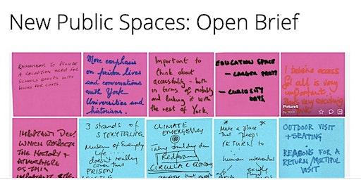 My Castle Gateway: Debating the Open Brief