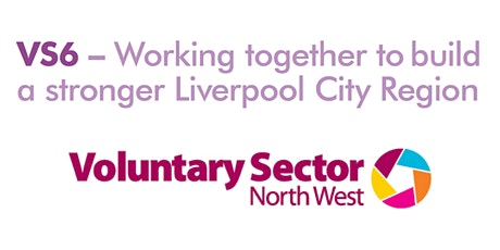 Liverpool City Region's VCFSE Annual Assembly tickets