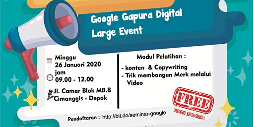 Google Gapura Digital