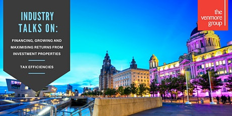 FREE Landlord Event from One of Liverpool's  Top Property Groups tickets