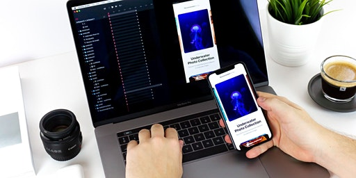 Introduction to Mobile App No-Code Development