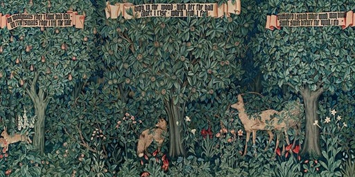 LCC Walk: Following in the Steps of William Morris