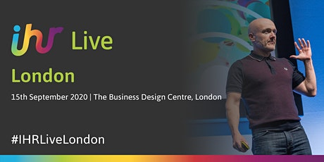 In-house Recruitment Live London 2020 tickets