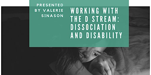 """SIP Spring Lecture 2020 - """"Working with the D Stream"""""""