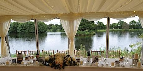 Wedding & Special Events Fayre tickets