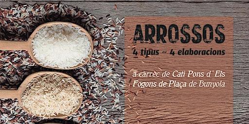 ARROSSOS