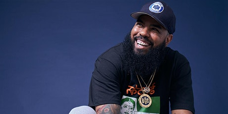 Stalley tickets