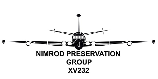 Nimrod XV232 - Servicing Day