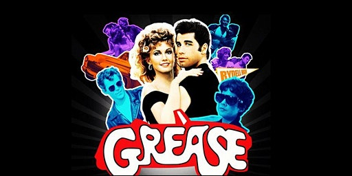 """70's Soul, Funk Disco featuring the soundtrack from """"GREASE"""""""