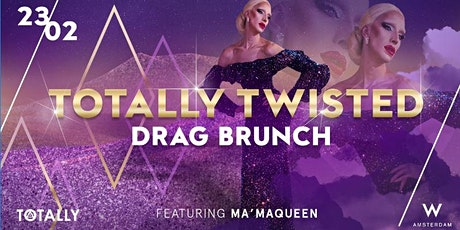 Totally Twisted Drag Brunch tickets