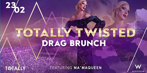 Totally Twisted Drag Brunch