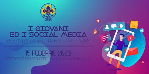 I giovani ed i Social Media