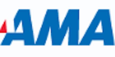 D.I.V.A. of Dialog Facilitates AMA Women's Leadership Certificate Program tickets