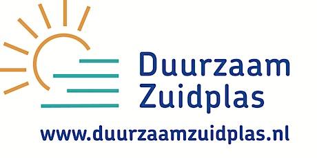 Zuidplas aardgasvrij - Turfhuis Brede School Moordrecht tickets